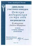 Людмила Викт